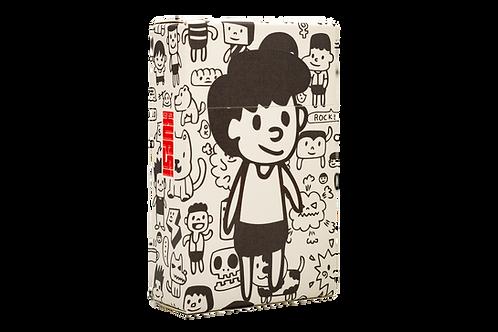 KUFSI | BOY | DANA MATITYAHOU | Cigarette Case
