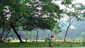 Park in Tmn Johor