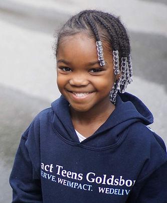 Impact Teens Goldsboro