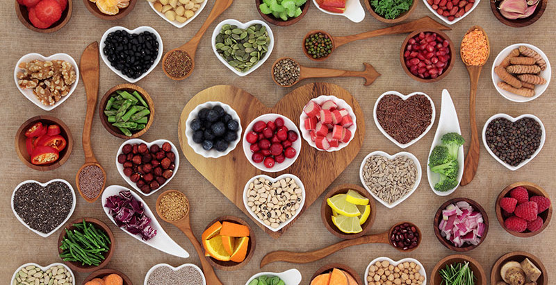 Why did I become a holistic nutritionist?