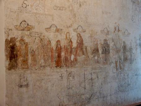 Kerkers van de Inquisitie