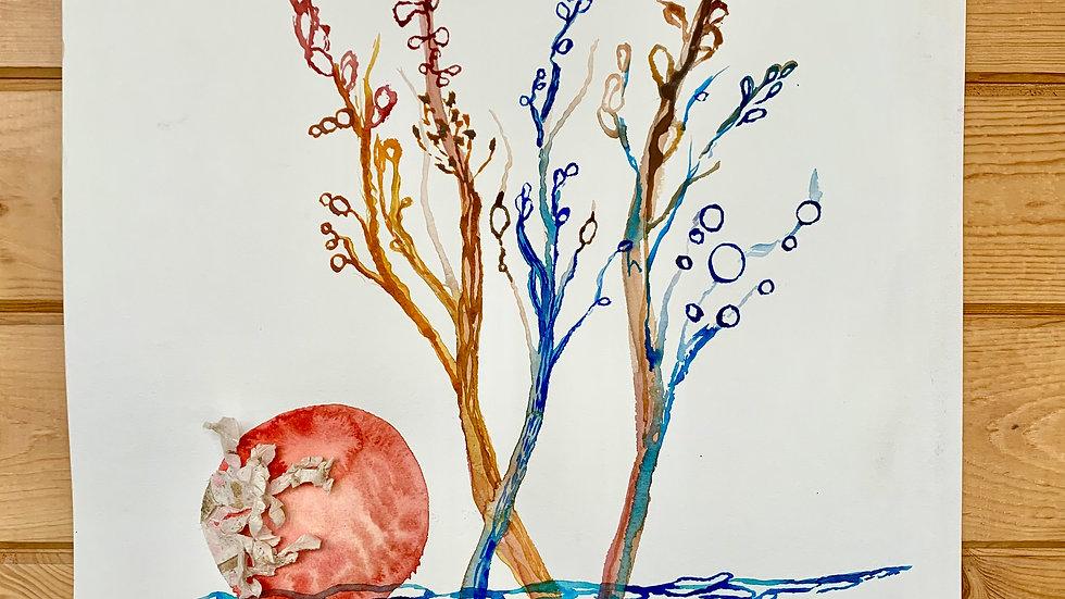 Watercolor 001