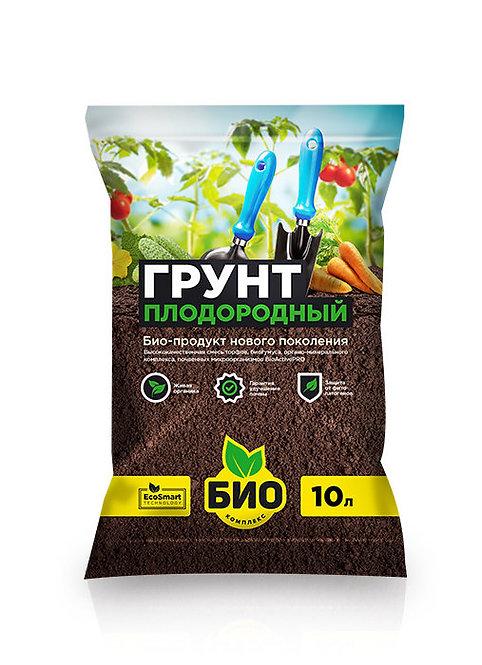 ГРУНТ ПЛОДОРОДНЫЙ 10л