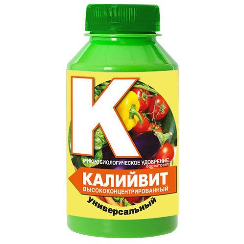 Калийвит для перцев и томатов 220мл