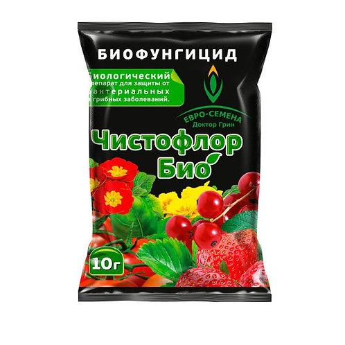 Чистофлор Био 10 гр