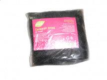 Сетка от птиц LISTOK 6х6 (2м* 5м) черная