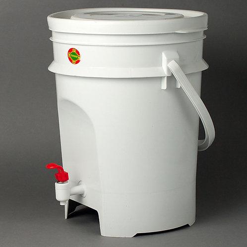 ЭМ- контейнер для ферментации органических отходов