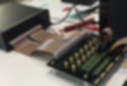 multichannel voltage source