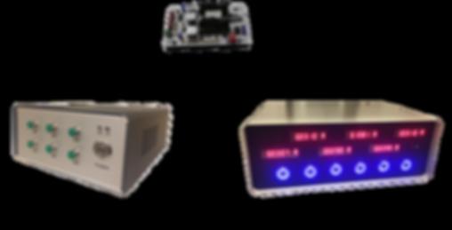 multichannel current source