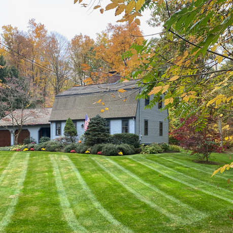 Lawn Care in CT