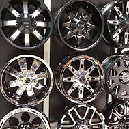 aftermarket wheels in stock