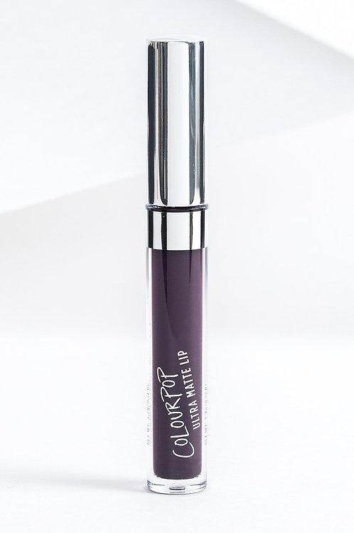 Colour Pop Ultra Matte Liquid Lipsticks - Guess