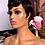 Thumbnail: Short Pixie Cut  Wig - Black
