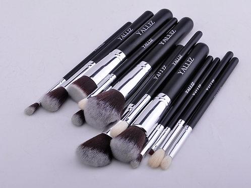 15 Piece Brush Set
