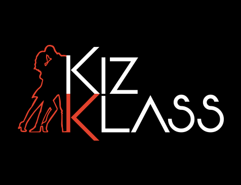 logo for Kiz Klass Kizomba Fusion logo