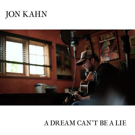 A Dream Can't Be a Lie Cover.jpg