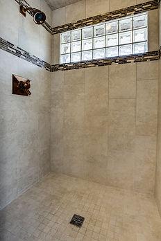 W shower