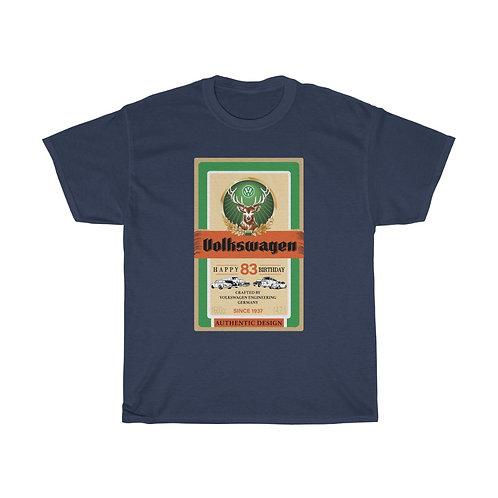 Volksmeister T-shirt