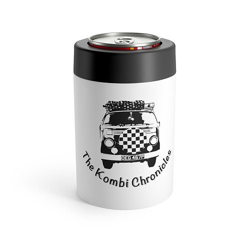 The Kombi Chronicles Can Holder