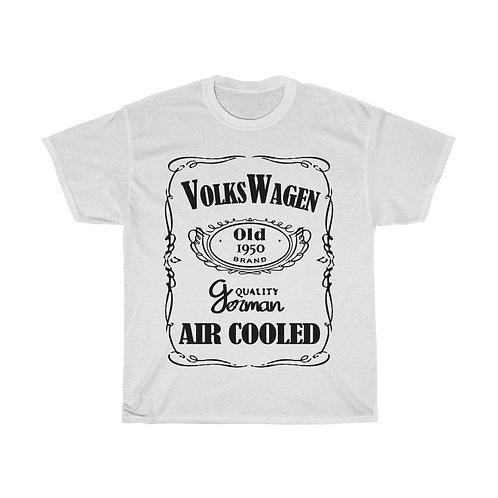 Jack Daniels VW t-shirt