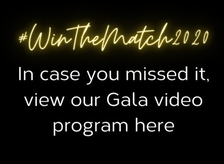 View Our Gala Program video