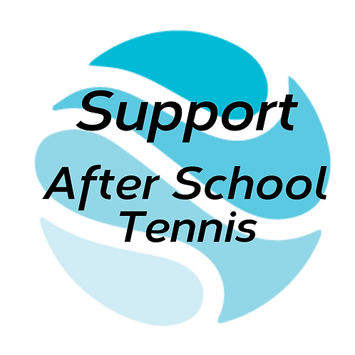 Support After School Tennis