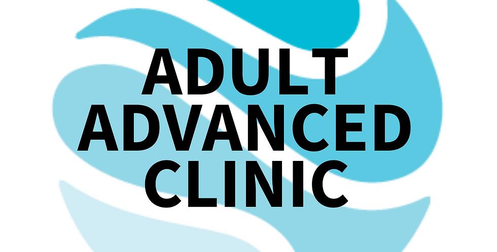 Adult Advanced Clinic