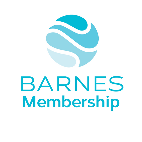 Barnes Membership Options