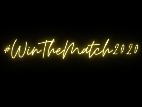"""View Auction Catalog for """"Win the MatchPoint From Home"""" taking place October 21-24, 2020"""