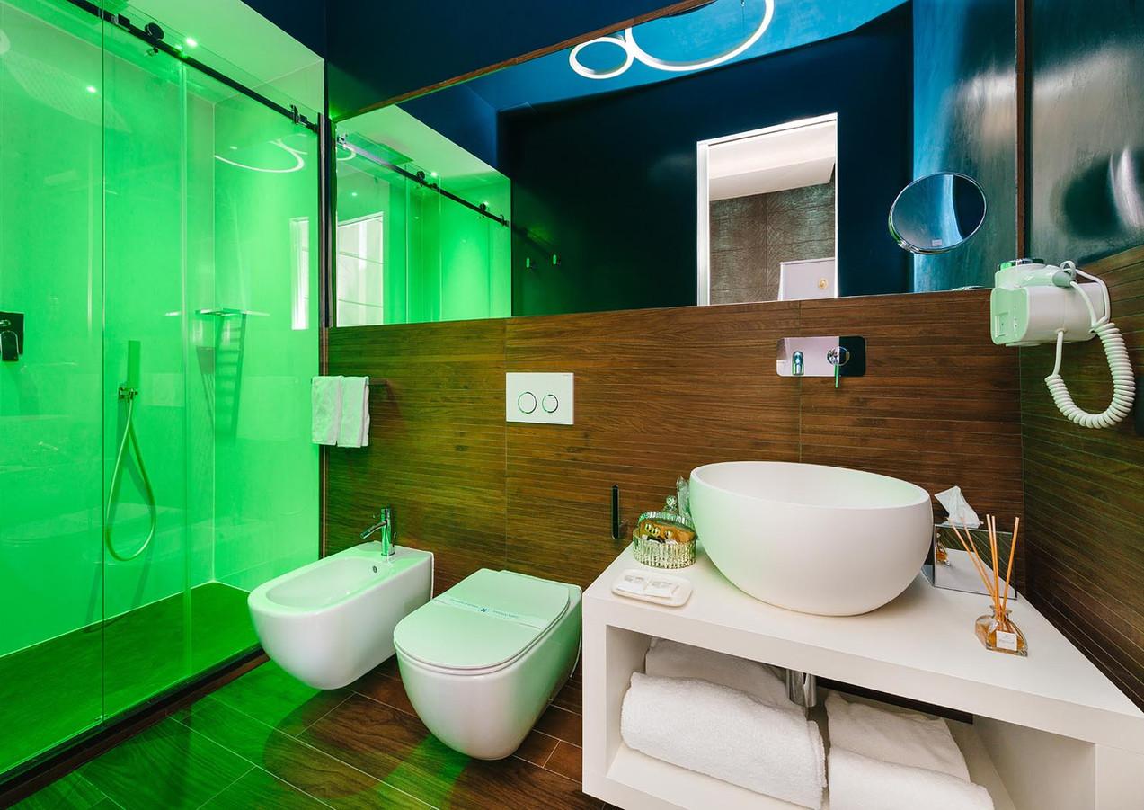 Rhea Silvia Luxury Rooms Roma Vite