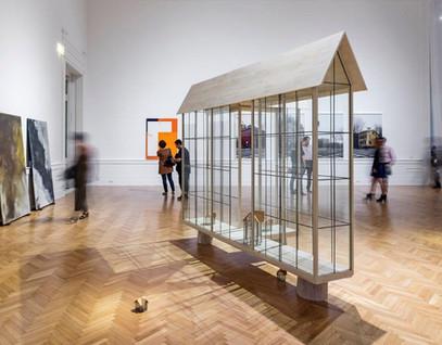Galleria Nazionale dArte Moderna, Roma