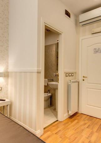 Hotel Porta Pia, Roma