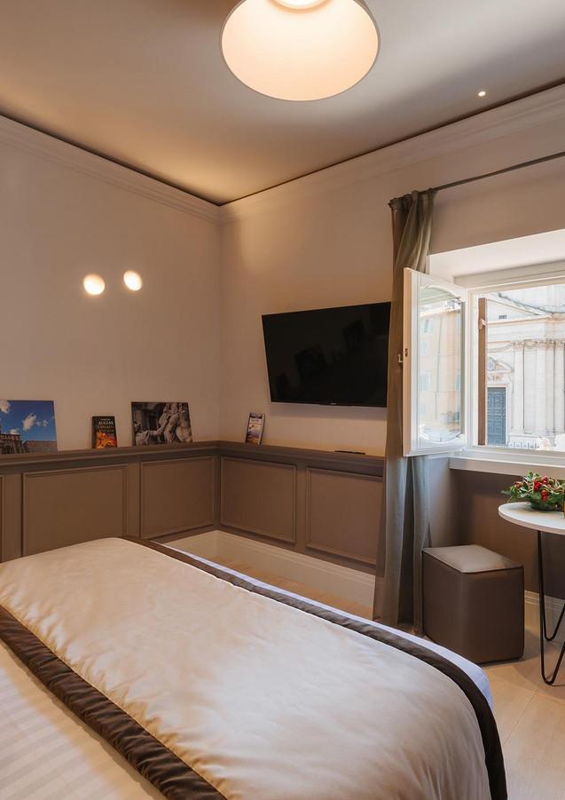 Rhea Silvia Luxury Rooms Roma Navona