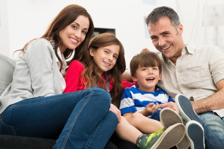 Following These 4 Resolutions Will Make You a  Better Parent This Year!