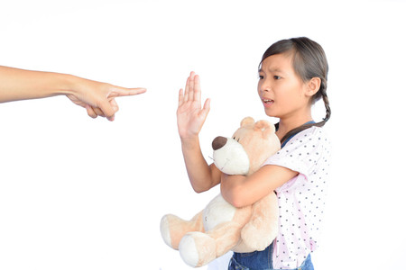 How To Destroy a Child: Make Them Feel Rejected and Unloved
