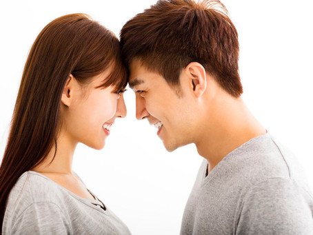 """""""I don't love you any more"""". Treat Love As a Decision and You Will Never Have to Hear These Words"""