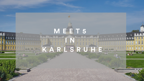 Meet5 startet in der Region Karlsruhe