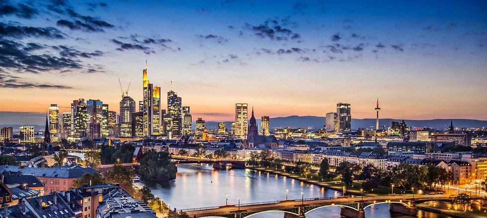 Wandern in Frankfurt