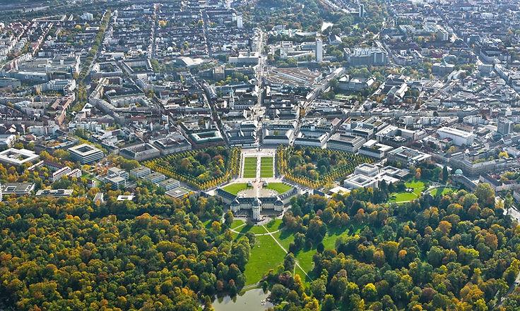Wandern in Karlsruhe