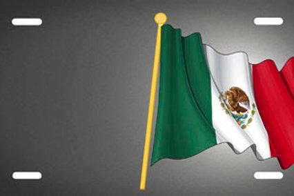 LP00241-Mexican Flag