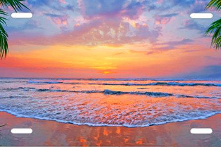 LP00968-Sunset Beach