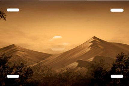 LP00784-Brown Mountains