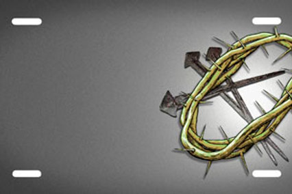 LP00453-Crown of Thorns