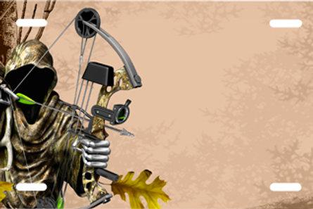LP00973-Bowhunter Skeleton