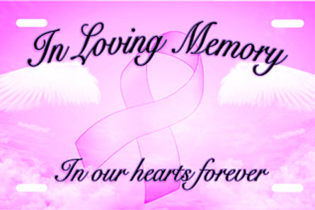 LP00972-Loving Memory Pink