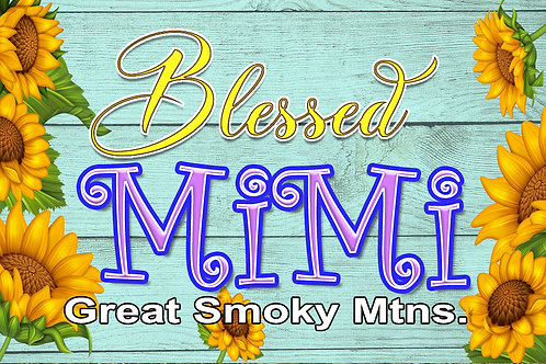 RM126-Blessed Mimi