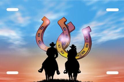 LP00594-Cowboy Cowgirl