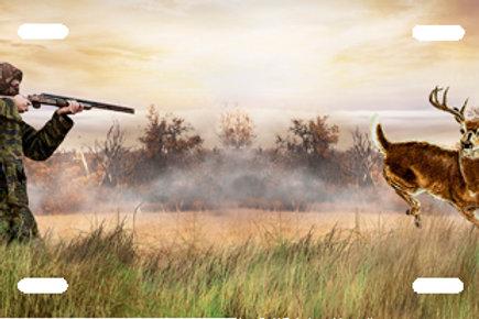 LP00954-Deer Hunter