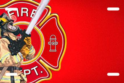 LP00831-Fireman on Red