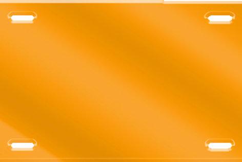 LP526O-Orange Acrylic